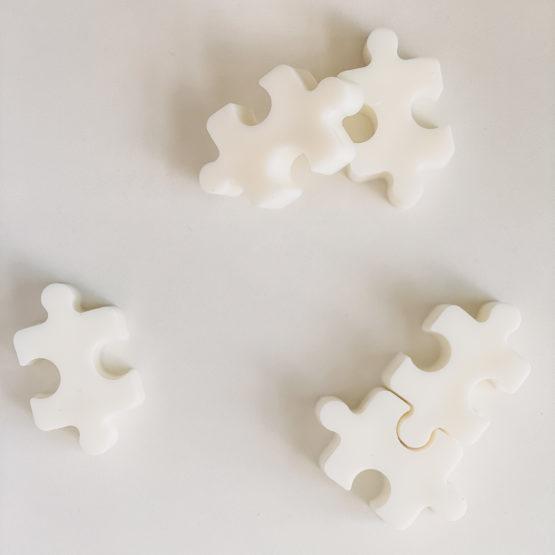 Lily White Co. Jigsaw melts